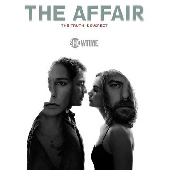 Avis The Affair saison 2 sur SHowtime : entre romance et intrigue policière.