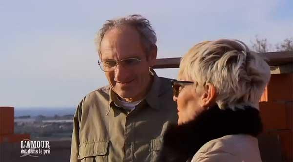 Thierry et Annick ensemble ou pas après l'amour est dans le pré ? Sont-ils faits l'un pour l'autre ?