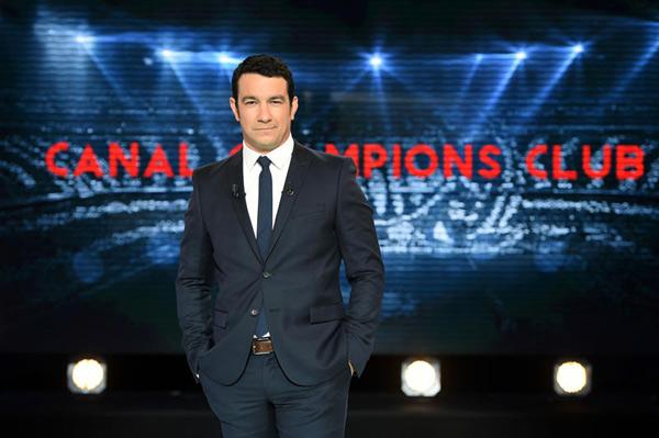 Quelles émissions pour Thomas Thouroude ? / Photo Thomas Gromik-C+