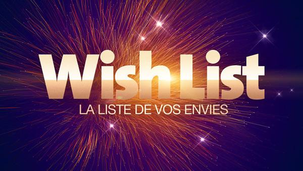 Avis et commentaires sur Wishlist la liste de vos envies de TF1 : vous aimez? vous préfériez Money Drop ?