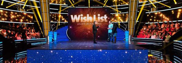 Audience du jeu Whish List de TF1 vs Money Drop : qui est le meilleur ? / Crédit photo TF1