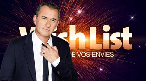 Comment participer au casting de Wish List de TF1 ?
