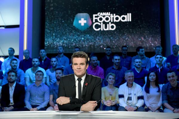 Avis Habib Beye dans le canal football club de la rentrée 2015