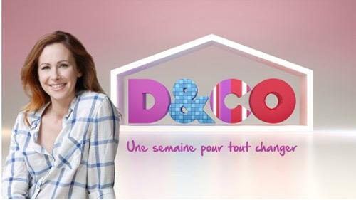 Avis et commentaires sur D&co M6 avec Sophie Ferjani vous aimez ? / Crédit : PIERRE OLIVIER/M6
