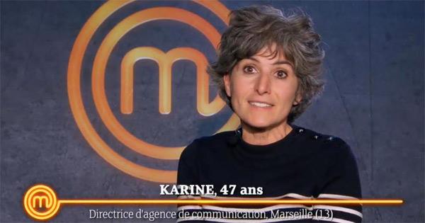 Karine éliminée de Masterchef 2015 de NT1 : vos réactions