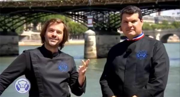 Adresses, spécialités, recettes de la meilleure boulangerie de France 2015 spécial Lorraine du 17 au 21/08