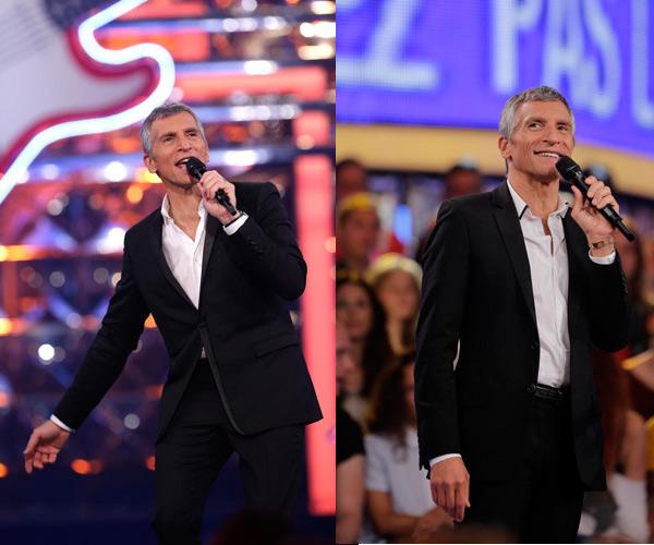 Qui est le gagnant de N'oubliez pas les paroles les masters du 24 au 28 aout 2015 ? / Photo Gilles Gustine-FTV