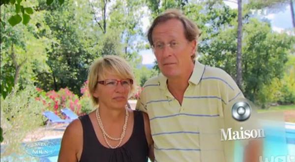 Avis et commentaires sur la maison d'hôtes d'Anne et Hubert de Bienvenue chez nous