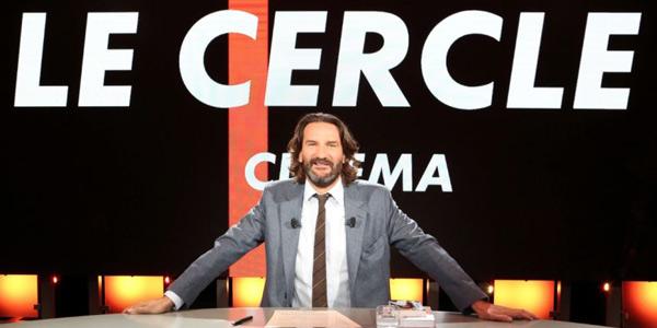 Frederic Beigbeder  pour Le cercle à la rentrée 2015
