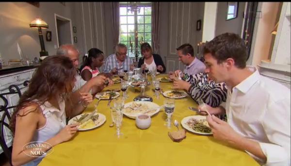 Qui est le vainqueur de Bienvenue chez nous du 7 août 2015 sur TF1 ?