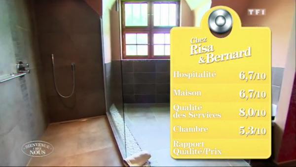 Risa et Bernard vainqueurs de Bienvenue chez nous ?