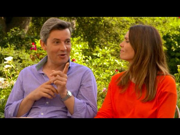 Le couple Cathy et José en danger dans les mystères de l'amour à cause de Mauricio ?
