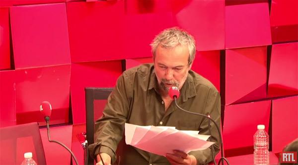 Vos avis et réactions au départ de Didier Porte de RTL