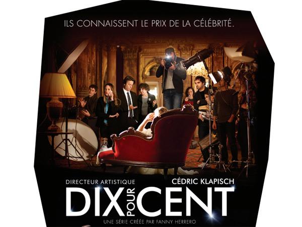 Nouvelle série Klaspich : Dix pour Cent sur France 2