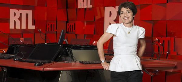 Avis le Grand Jury de la rentrée 2015 : les nouveautés / photo RTL
