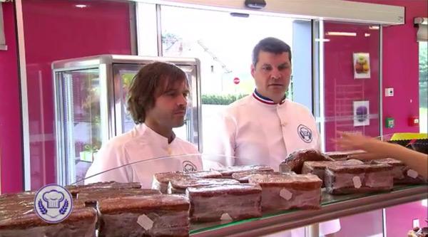 Le programme de La meilleure boulangerie de France 2015 en Poitou Charentes : adresse des boulangeries et recettes des spécialités et défi