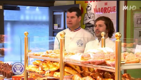 Les commentaires sur La meilleure boulangerie de France saison 3 : exprimez vous