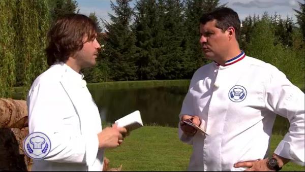 Qui est élu gagnant La meilleure boulangerie de france saison 3 par Gontran Cherrier et Bruno Cormerais ?