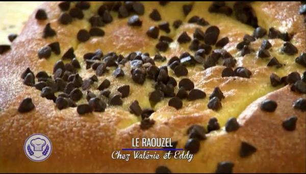La recette du raouzel de la meilleure boulangerie a ravi le jury