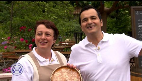La boulangerie de Valérie et Eddy