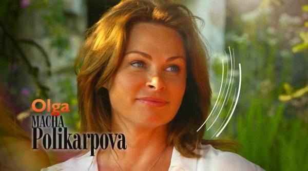 Olga va-t-elle bientôt retrouver la liberté et son fils Vladimir ?
