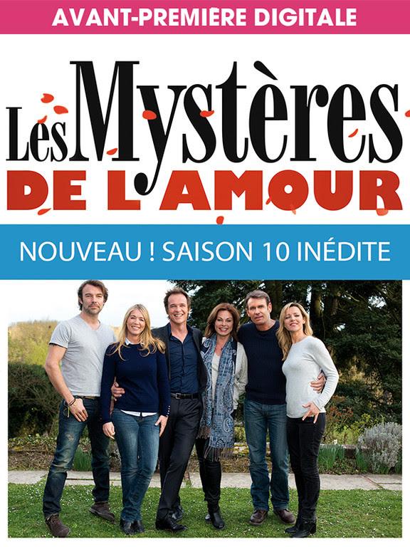 Avis sur les prix de la VOD  des épisodes en avance des mystères de l'amour saison 10