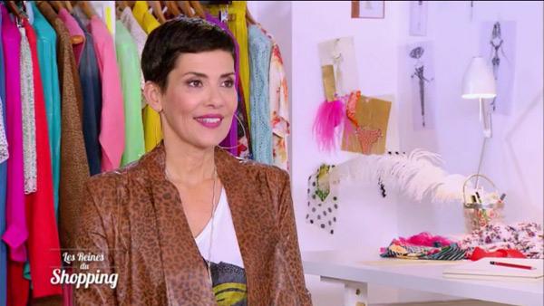 Avis et commentaires sur les candidates et boutiques des reines du shopping du 31/08 au 04/09 pour le thème glamour en rouge