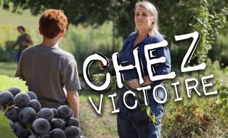 Chez Victoire Bonnot sur M6 le dernier épisode de la série / Crédit : ALBERTO BOCOS GIL / M6