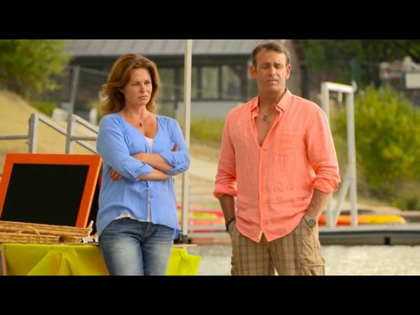 Olga et Jimmy  la suite de leurs aventures dans les mystères de l'amour saison 10 avec un total de 26 épisodes inédits voire plus