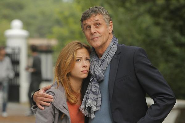 Avis La disparue du pyla sur France 3 : votre avis sur les acteurs. / Crédit photo : Bernard Fau – VAB productions