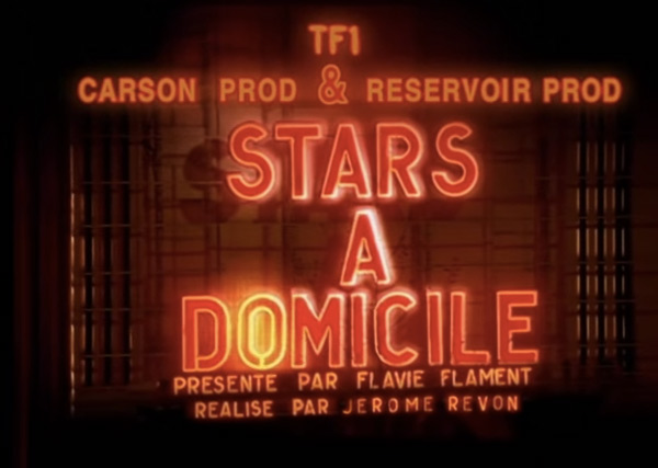 Stars à Domicile ça revient quand sur TF1? rentrée 2015-2016