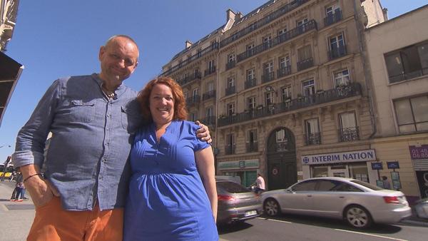 Adresse et avis maison d'hôtes Steph et Peet sur Paris de Bienvenue chez nous