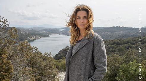 Avis et commentaires Le mystère du lac sur TF1 la série suspens