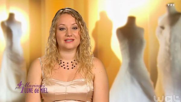 Vos avis sur le mariage de Laurie et Sylvain dans 4 mariages pour 1 lune de miel