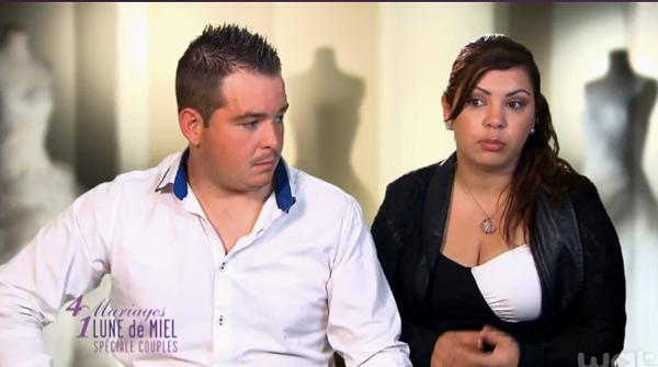 Vos avis sur le mariage Elodie et Emilien de 4 mariages pour 1 lune de miel