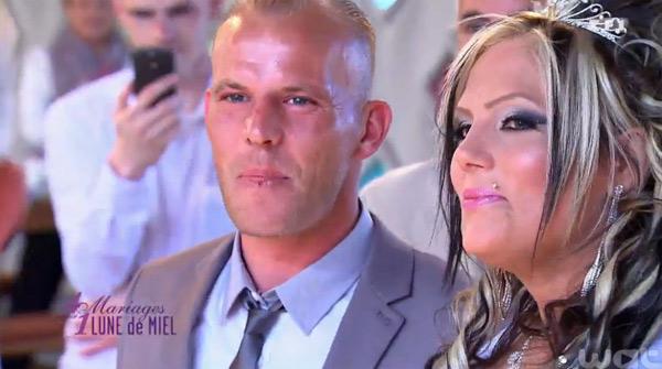 Le mariage de Carole et Yannick dans 4 mariages pour 1 lune de miel