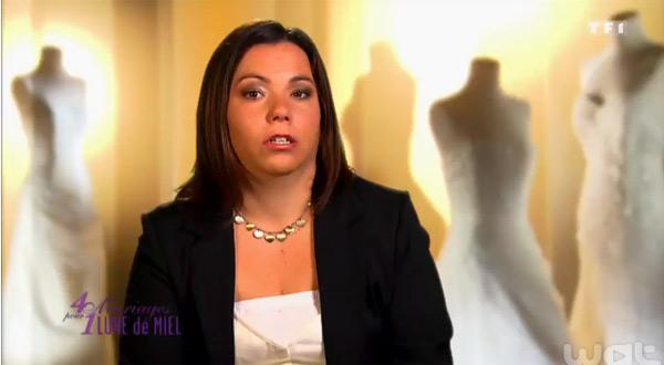 Le mariage de Laetitia la brune d'origine gitane : vos avis et commentaires