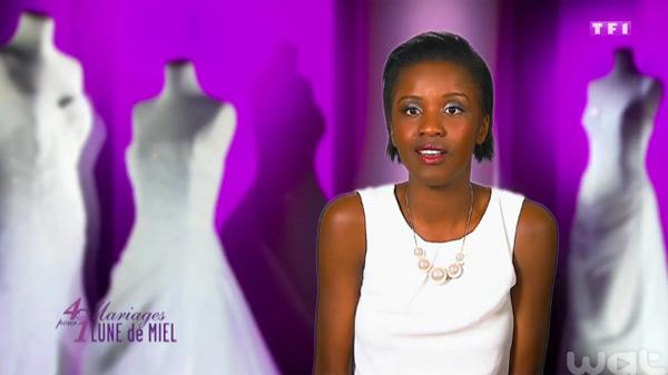 Avis sur le mariage vert de Stéphanie la black de 4 mariages