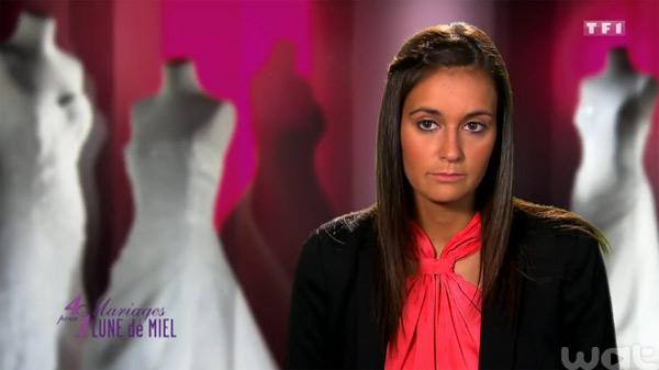 Donnez vos avis sur le mariage de Gabrielle et Antonino sur TF1