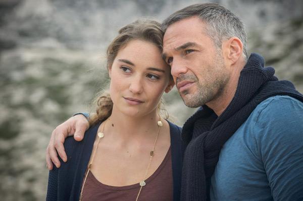 Vos avis et commentaires sur le thriller J'ai épousé un inconnu sur France 2 / Photo François Lefebvre-FTV