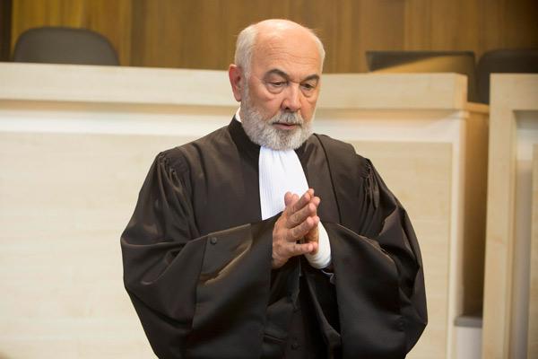 Vos réactions à La loi d'Alexandre avec gérard Jugnot le 22/09/2015 / Photo Laurent Denis-FTV