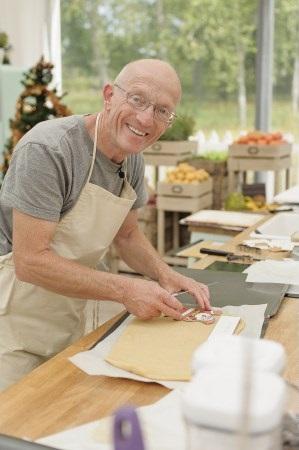 Vos avis et commentaires sur Gérard dans le meilleur pâtissier M6