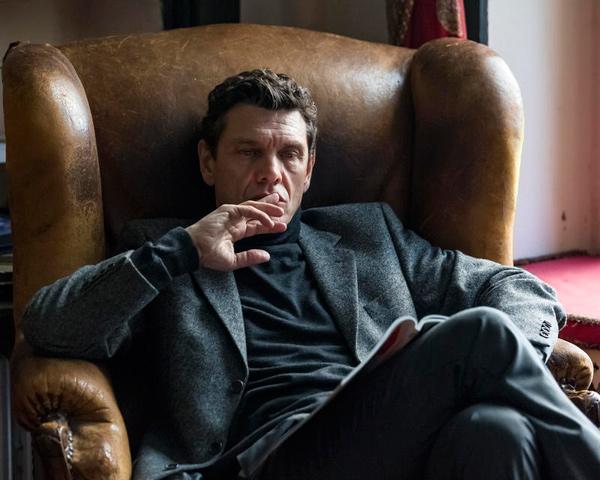 Avis sur Marc Lavoine dans Ne m'abandonne pas  fiction de France 2 (unitaire) / Photo Scarlett productions