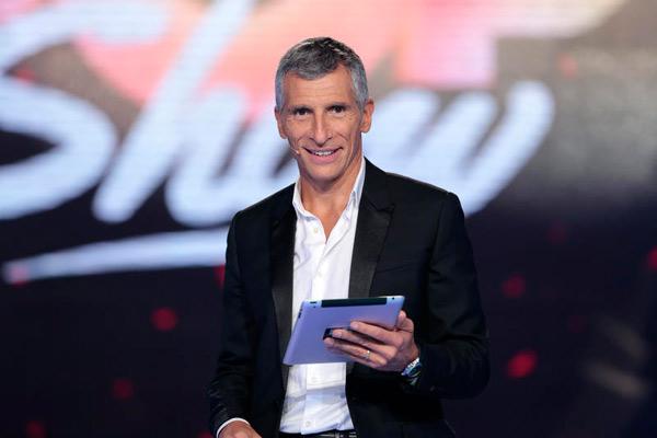 Vos réactions sur le nouveau jeu Pop Show de France 2 avec Nagui / Photo : Gilles Gustine-France 2