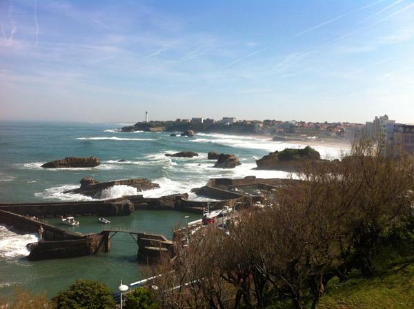 De beaux paysages dans Thalassa sur France 3  / Photo FTV
