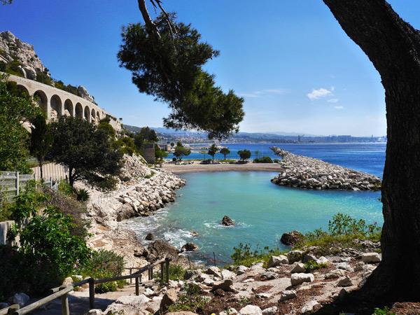 Vos avis sur Thalassa sur Marseille le 4 septembre 2015 sur France 3 / Photo FTV