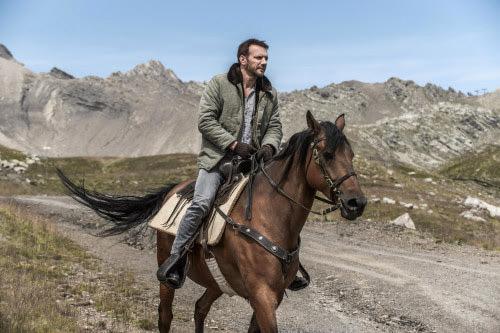 Alex Hugo saison 2 en 2016 : une suite pour la série de France 2 s'impose !  / Photo François Lefebvre / FTV