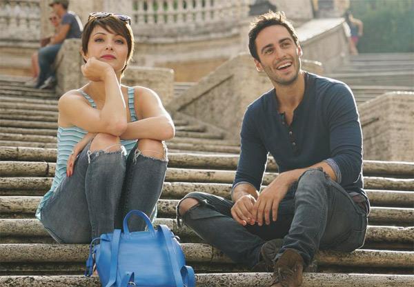 Après la mort de Léo, April et Dominic le nouveau couple dans la 2nde partie de Chasing Life et peut être la saison 3.