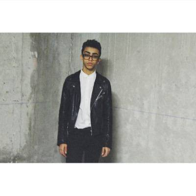 Donnez vos avis sur Bilal de The Voice Kids 2 de TF1 / Photo facebook Bilal-Hassani