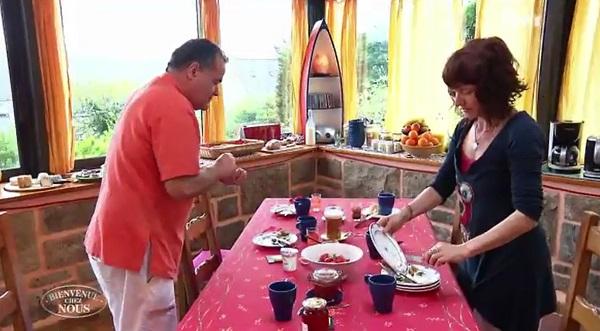 Sylvie et Frédéric peuvent-ils gagner avec leur maison d'hôtes ?